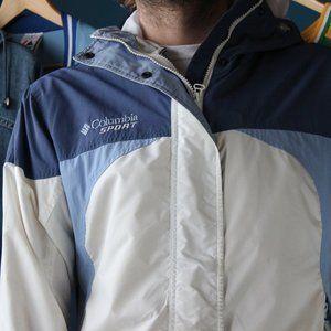 Women's Columbia CORE Sport Interchange Jacket